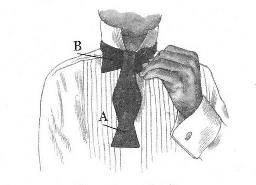 bow tie 3