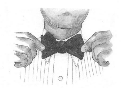 bow tie 6